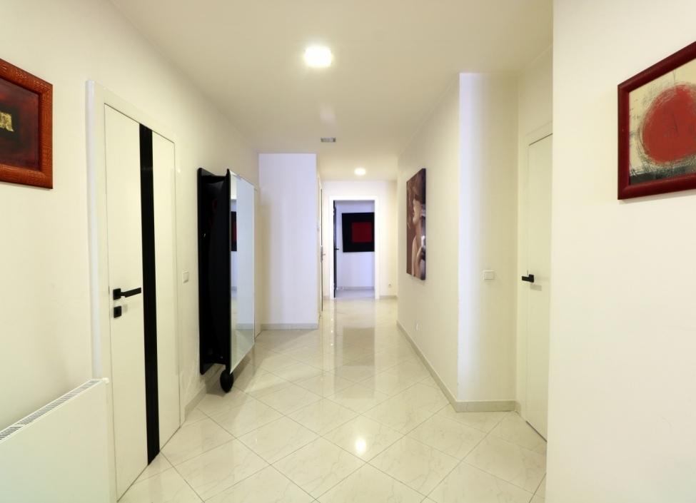 Luxusní byt na prodej Praha 6 - 188m 1