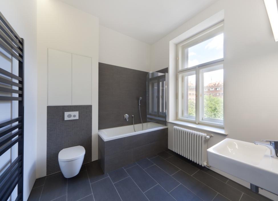 Luxusní byt Hradčany 96m 1