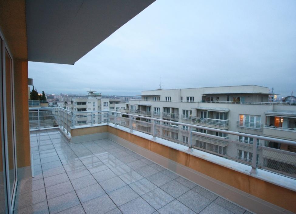 Luxusní byt k prodeji Praha 10 - 354m 0