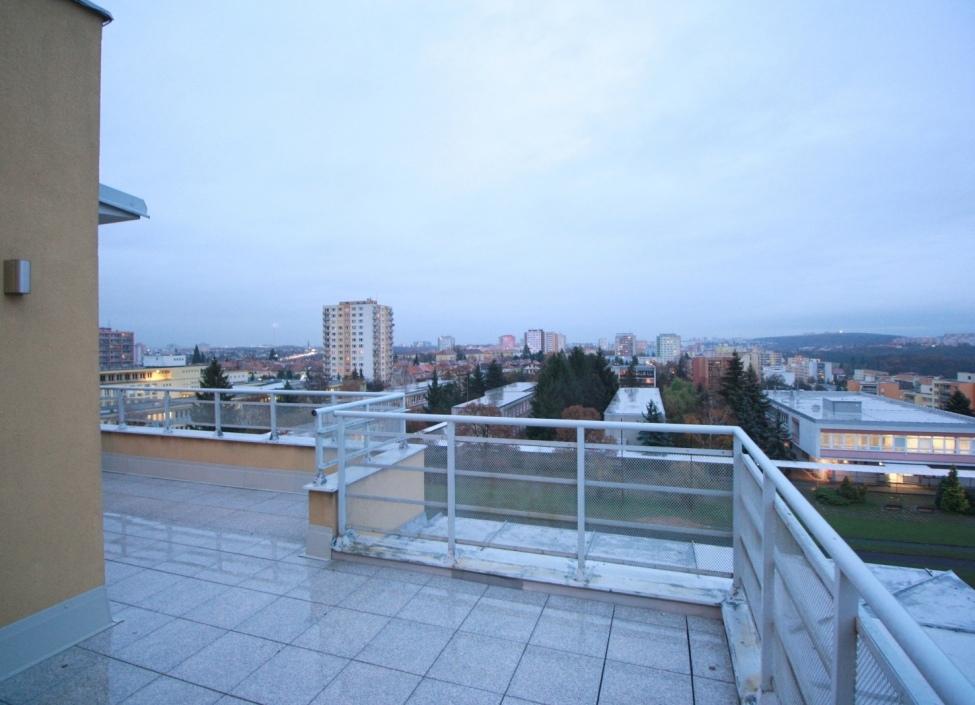 Luxusní byt k prodeji Praha 10 - 354m 1