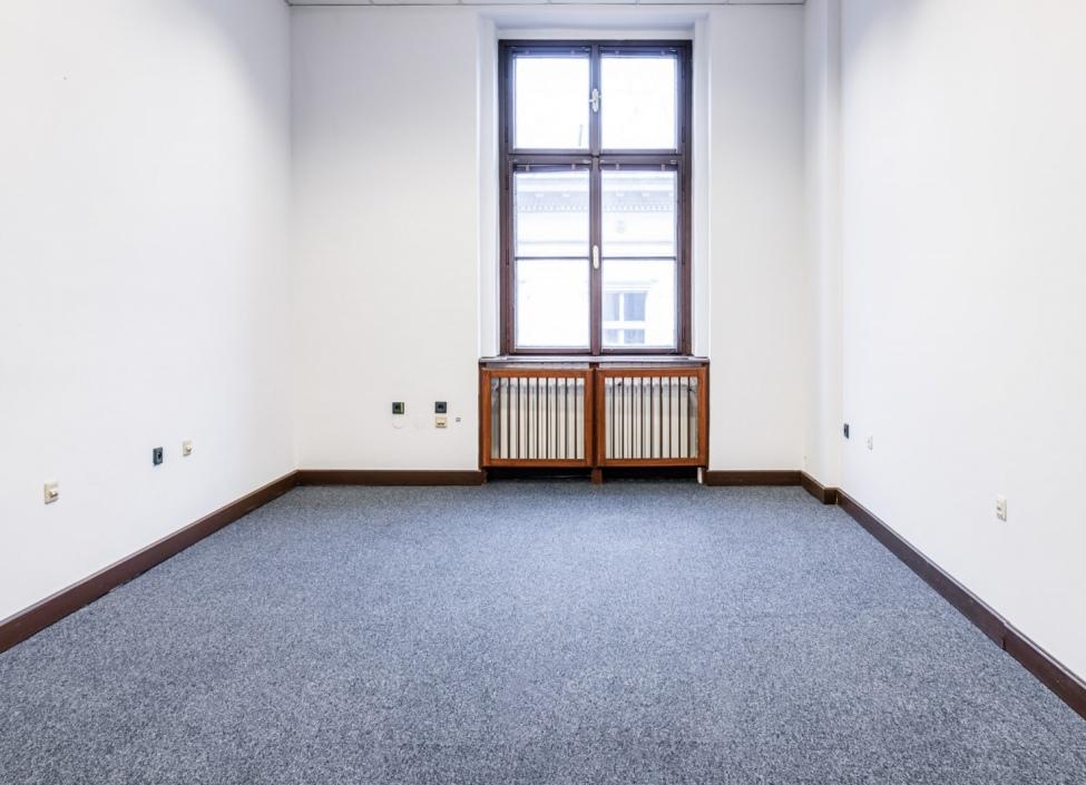 Kancelář k pronájmu Praha 1 - 100 m2 0