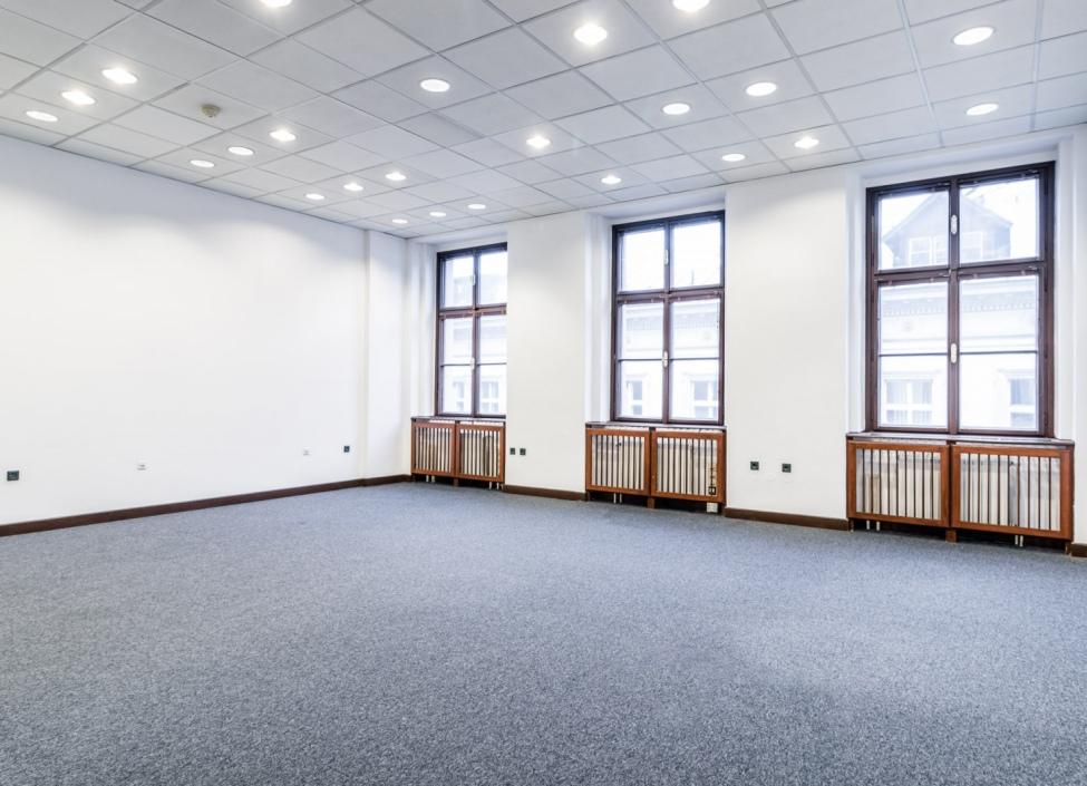 Kancelář k pronájmu Praha 1 - 50 m2 1