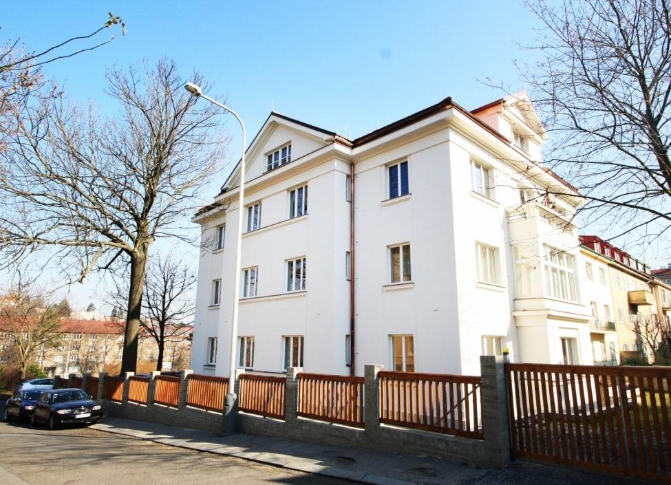 Luxusní byt na prodej, Praha 6 27m 0