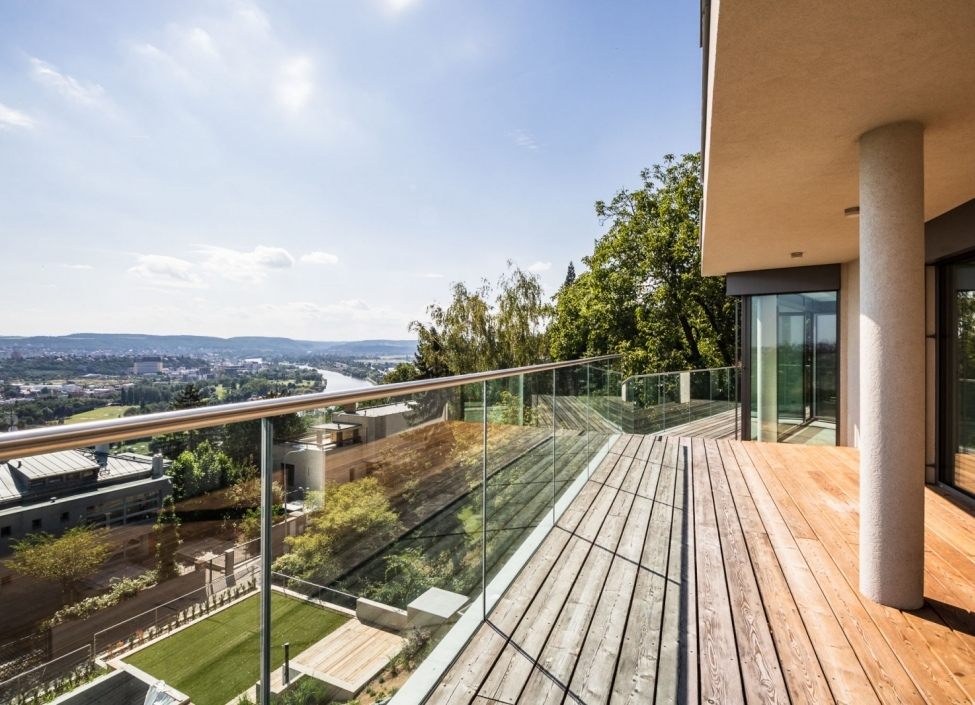 Luxury apartment for sale Prague 5 - 260m 0