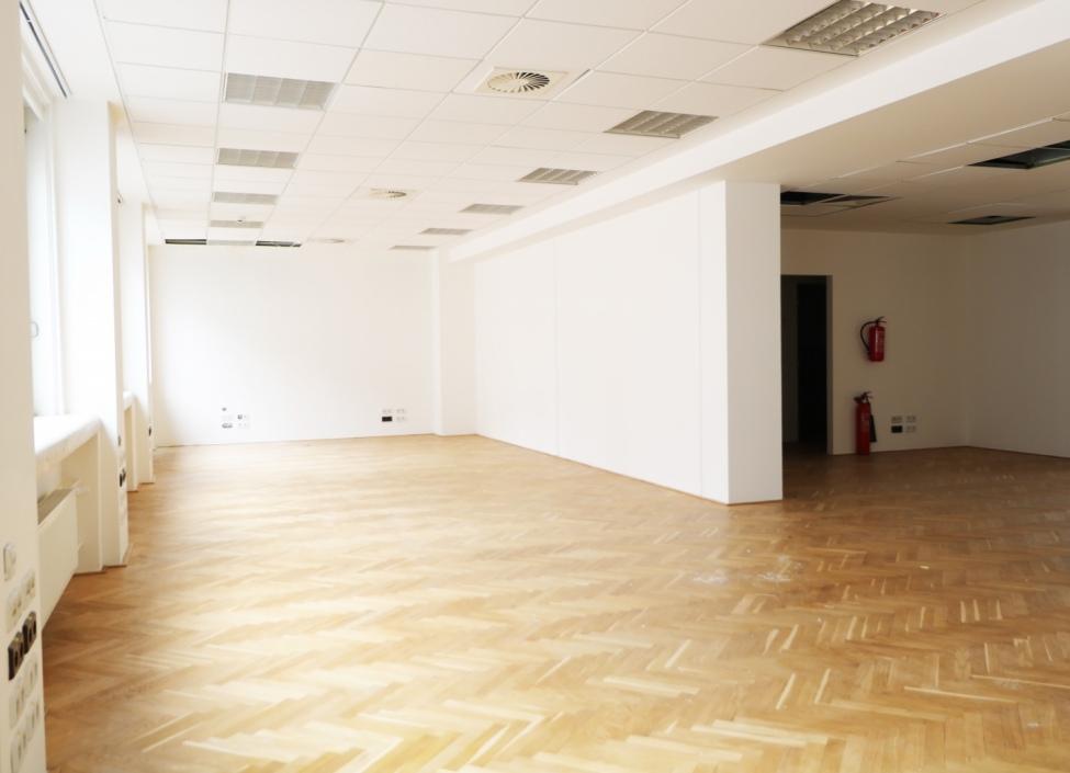 Office for rent Praha 1 - 375m 1