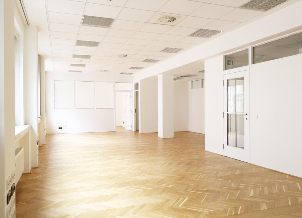 Kancelář na pronájem Praha 1 - 381m 0