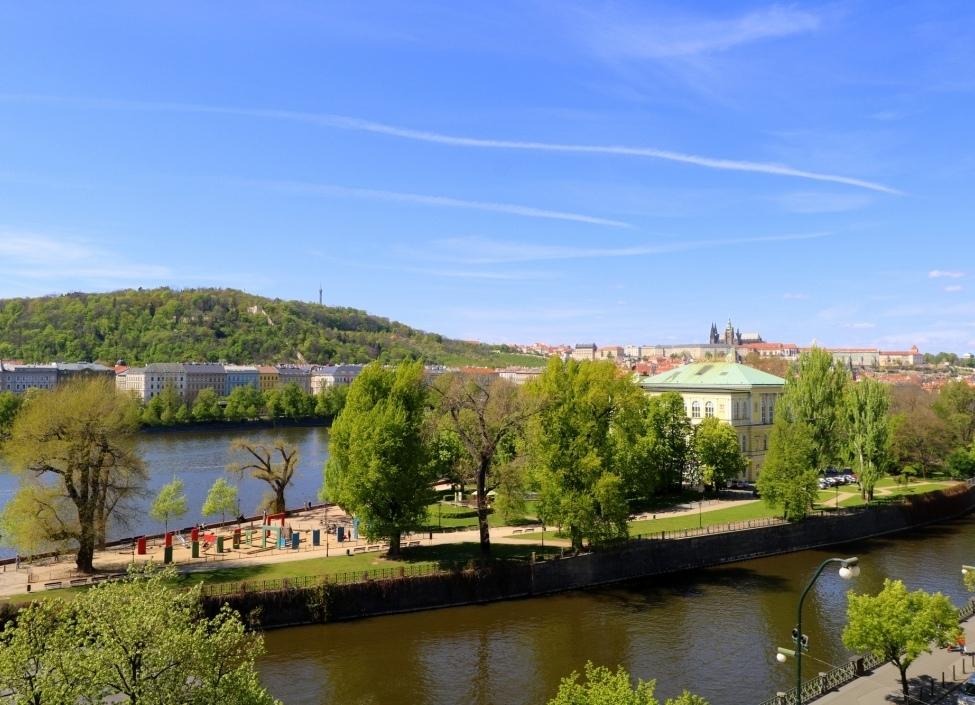 Luxusní vila na prodej Praha 0
