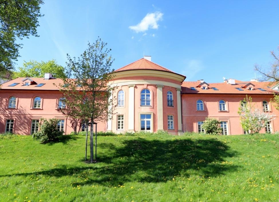 Prodej vily Praha 6 - 900m 1