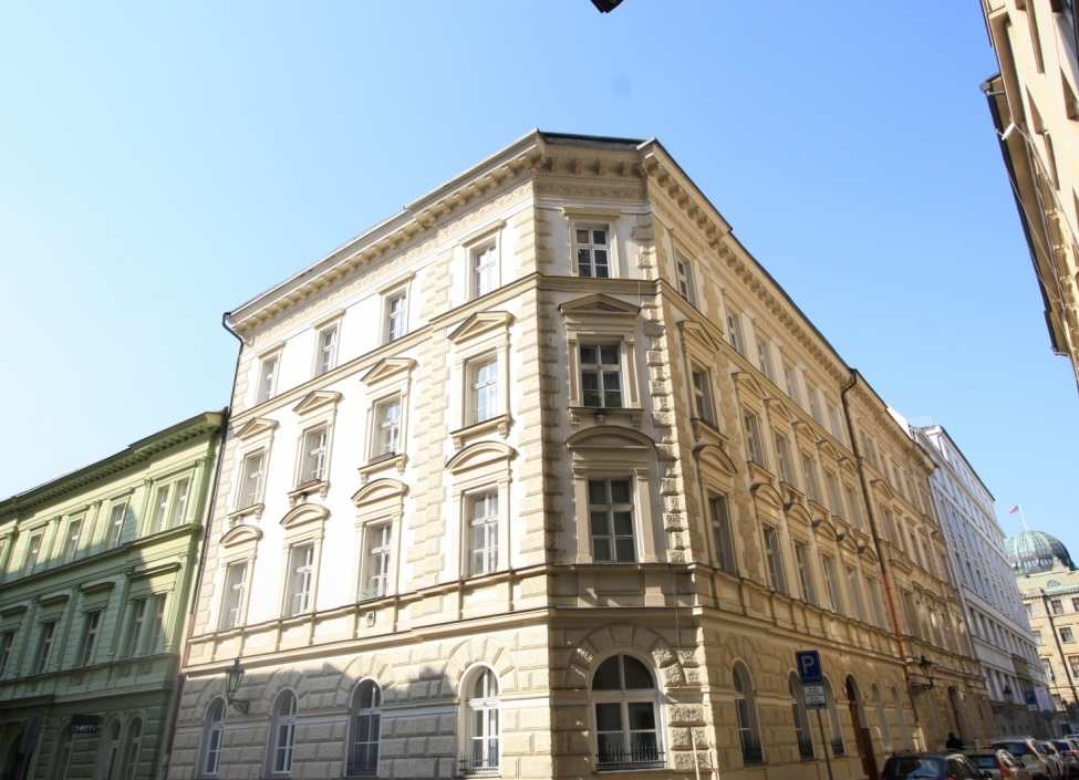 Meźonet Praze 6 - 320m 0