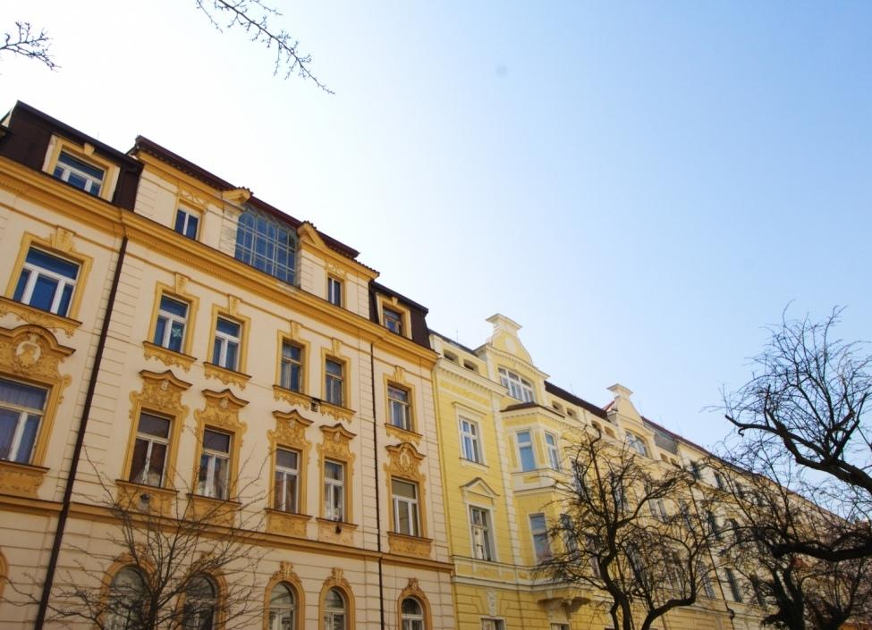 Mezonet Device Praha 6 - 182m 1