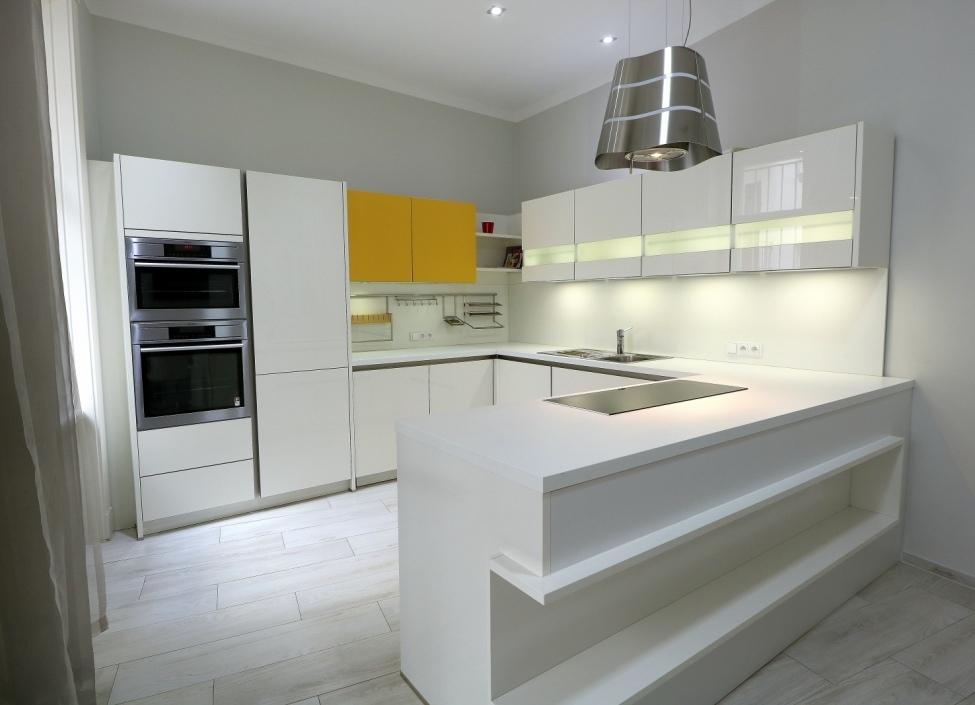 Luxusní byt na pronájem Praha 1 - 140m 1