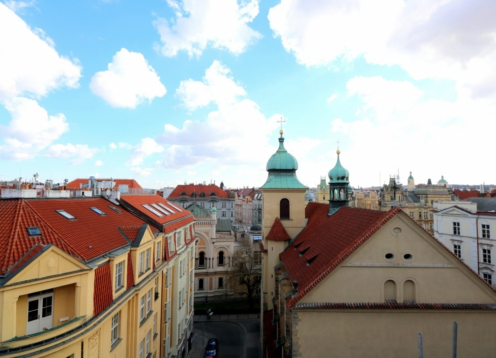 Luxury apartment for sale Prague 1 Old Town 0