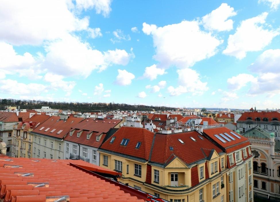Luxusní byt na prodej Josefov Praha 1 0