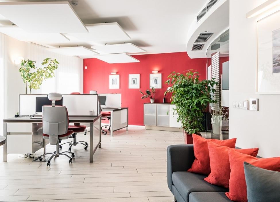 Prodej kanceláře Praha 5 - 110m 0