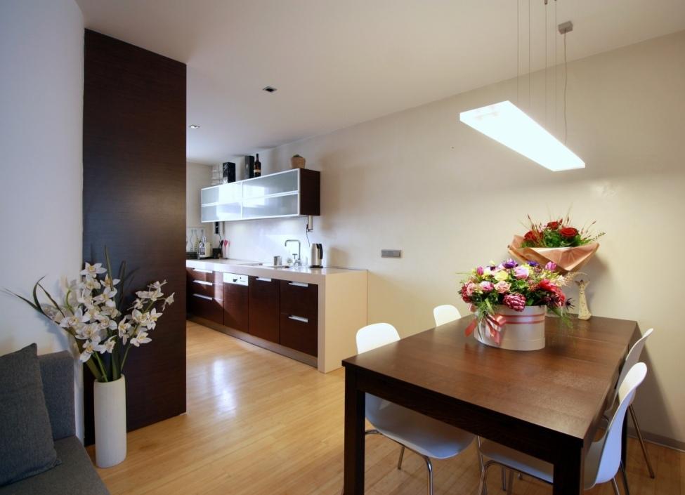 Luxusní byt Praha 6 - 120m 1