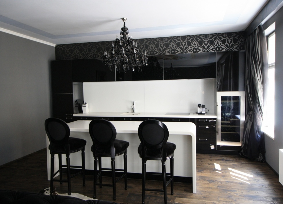 Luxury apartment for sale at Staré Město 93m 1