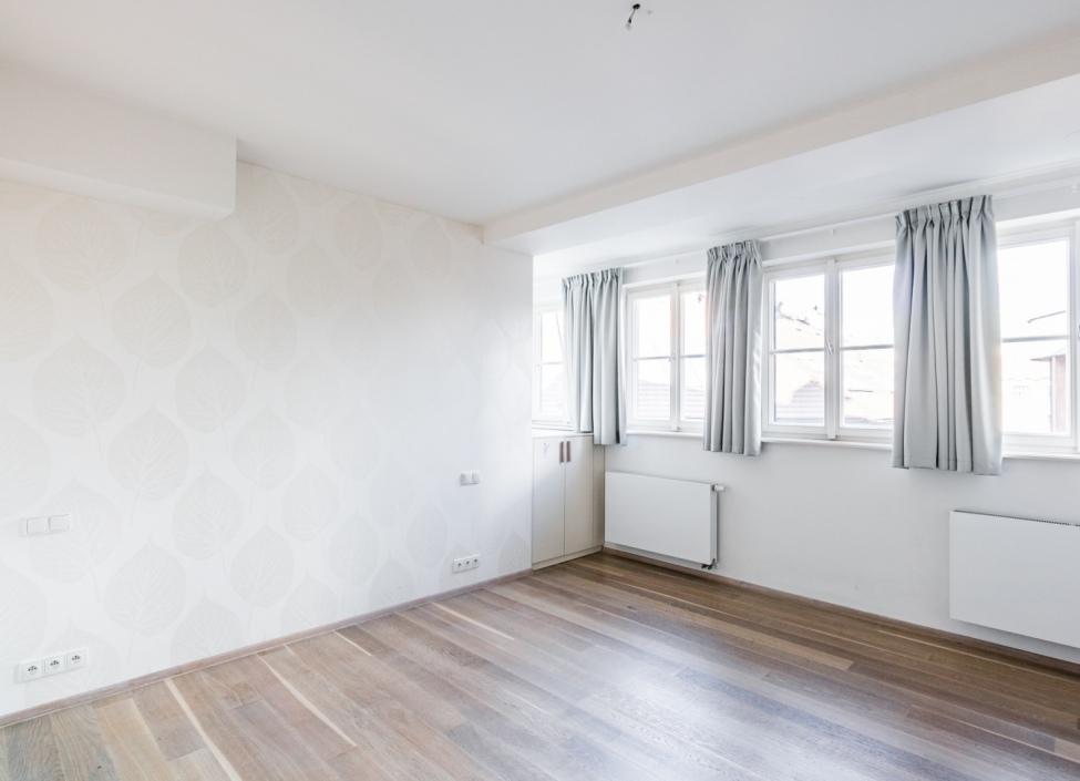 Luxusní byt na pronájem - Praha 1 - Petrská čtvrť - 157m 1