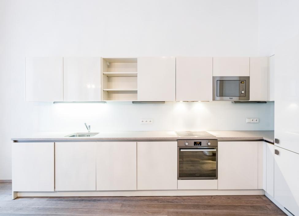 Luxusní byt na pronájem - Praha 1 - Petrská čtvrť - 66m 1