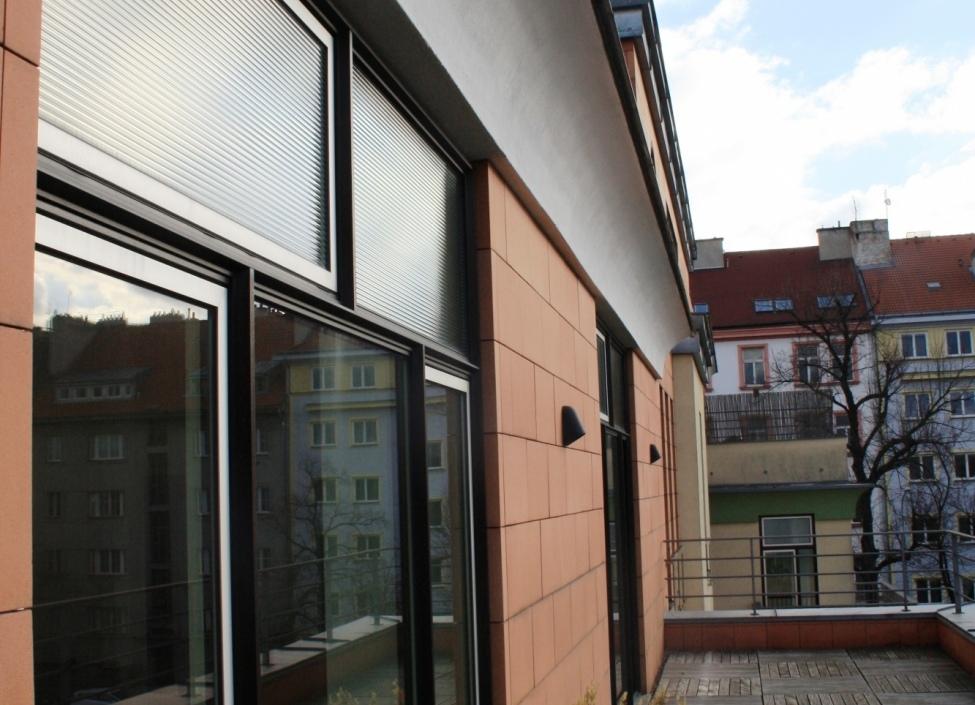Luxusní byt Praha 6 - 701m 1
