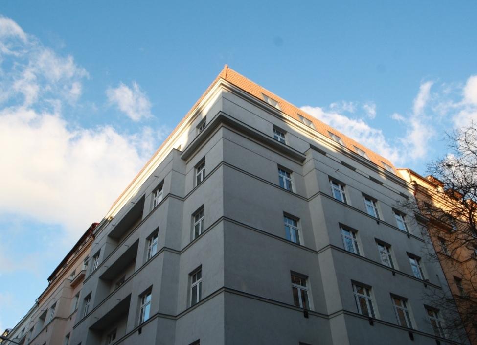 Byt na prodej Praha 3 - 49m 0