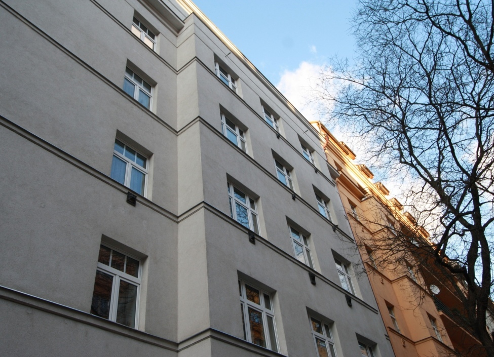 Byt na prodej Praha 3 - 53m 0