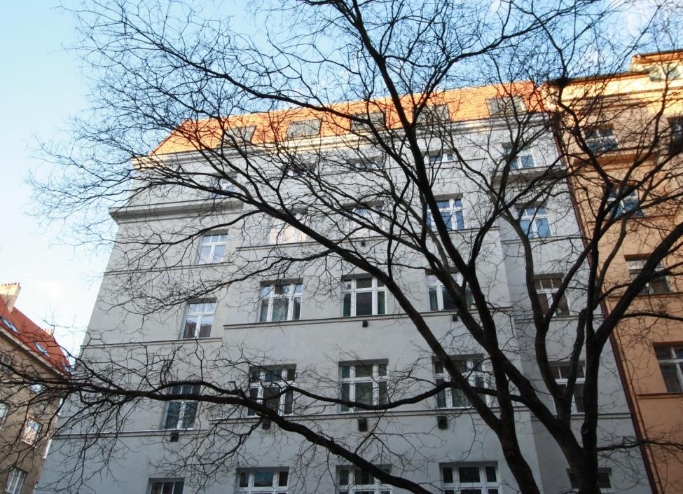 Byt na prodej Praha 3 - 44m 0