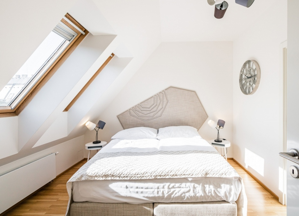 Luxusní byt Praha 1 - 127m 1