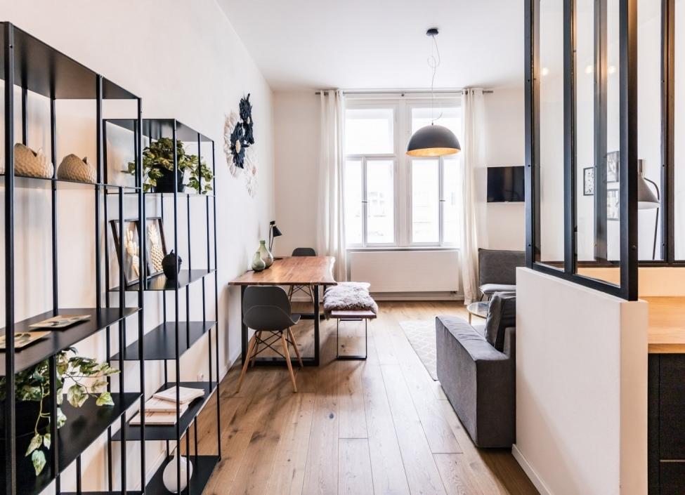 Prodej bytu na Vinohradech - 75m 0