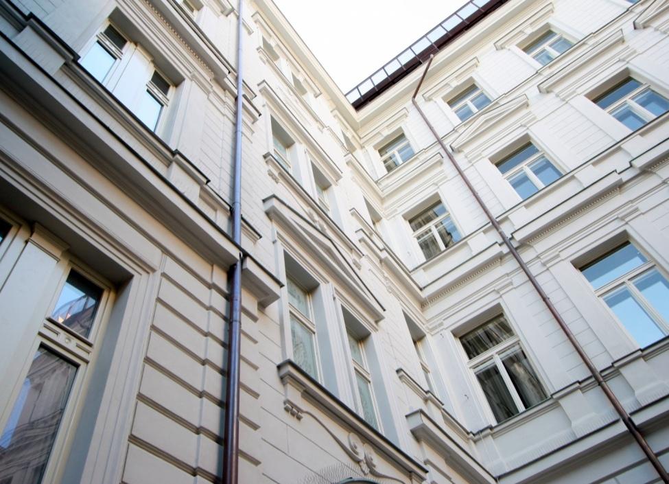 Apartment for rent Prague 1 - 39m 0