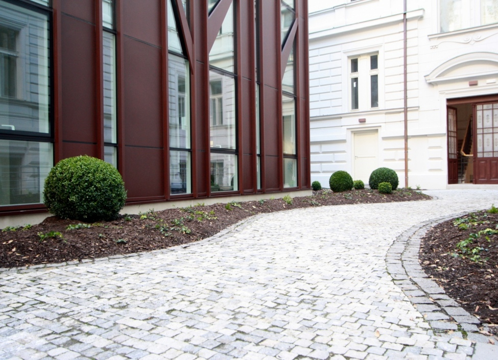 Apartment for rent Prague 1 - 39m 1