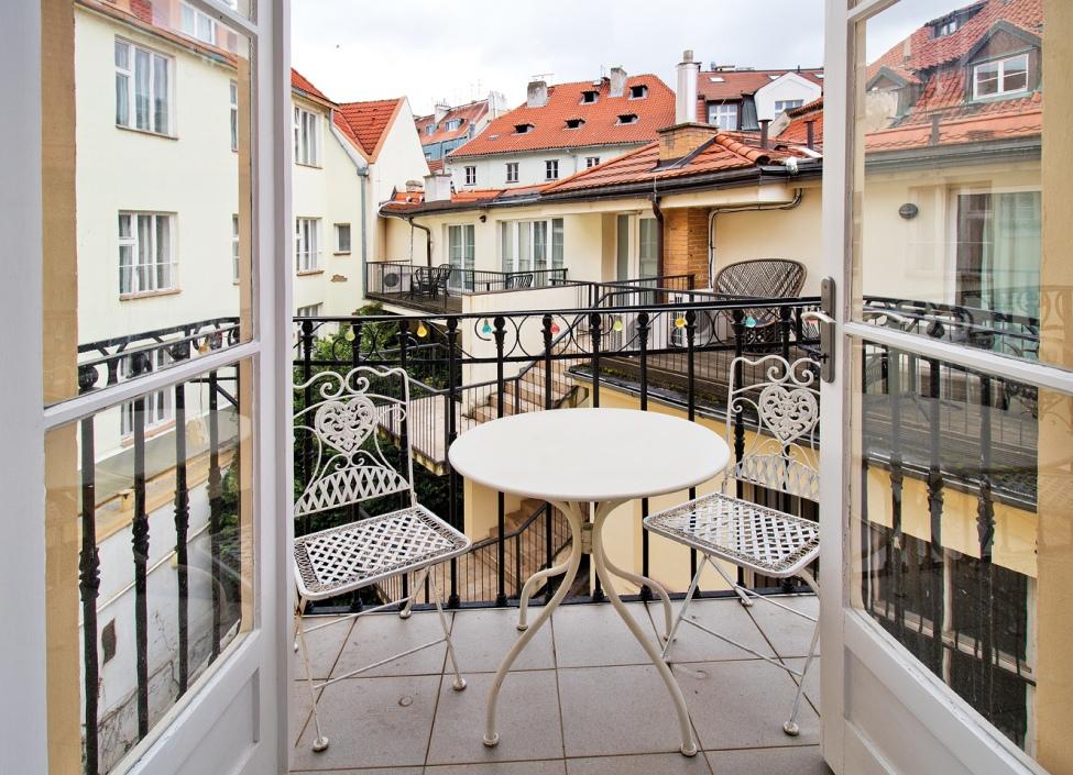 Luxusní byt na prodej na Praze 1-92m2 1