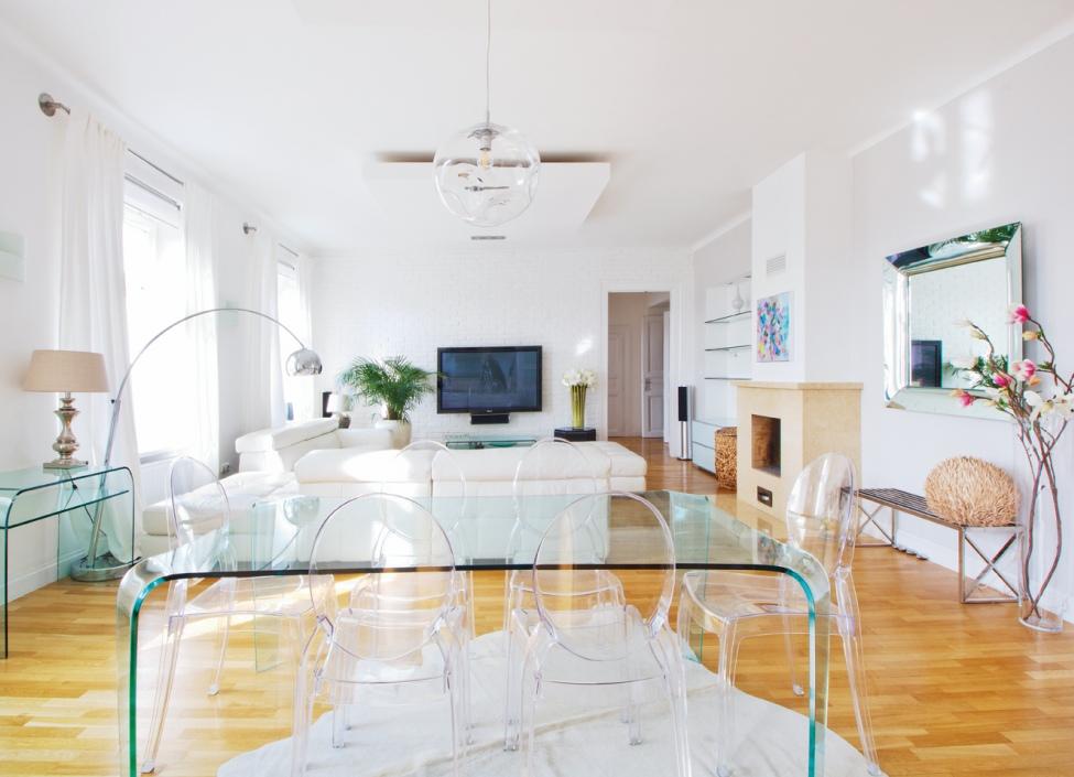 Luxusní byt na prodej Praha 10 - Vršovice 157m 0