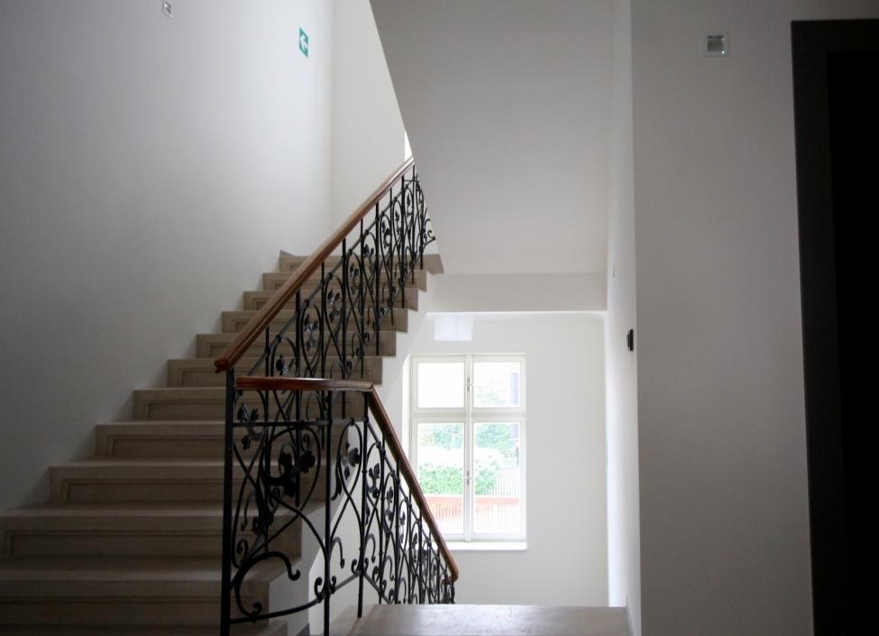 Luxusní byt na pronájem - Praha 6 0