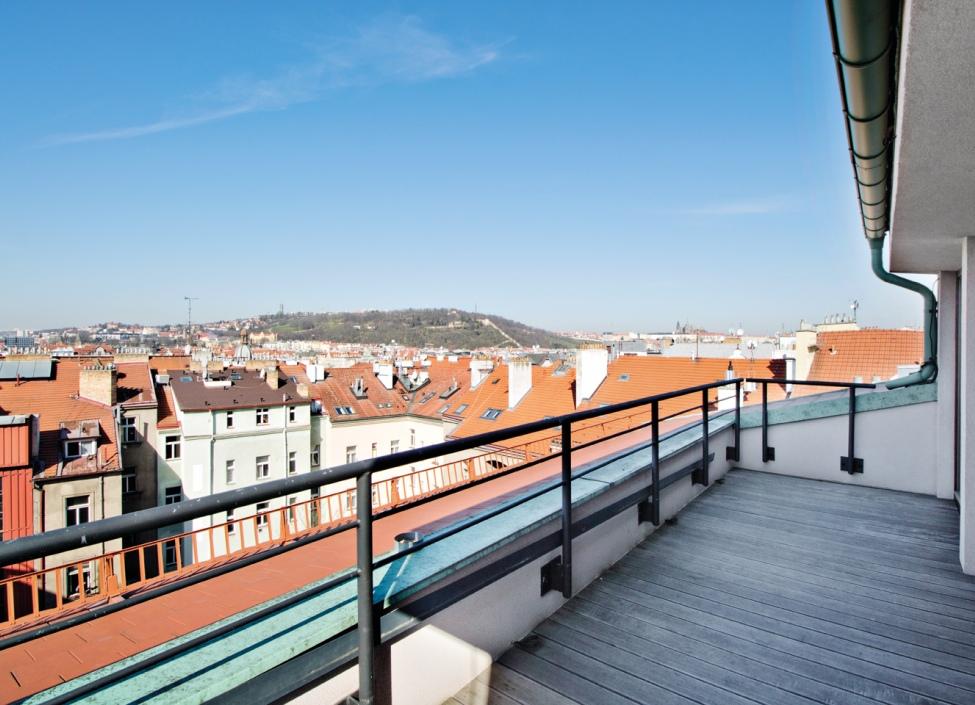 Luxusní byt na prodej - Praha 2 - Nové Město - 259m 0