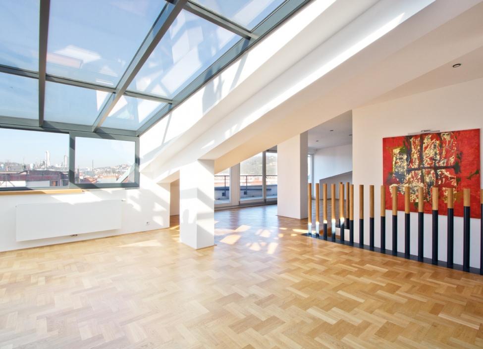 Luxusní byt na prodej - Praha 2 - Nové Město - 259m 1
