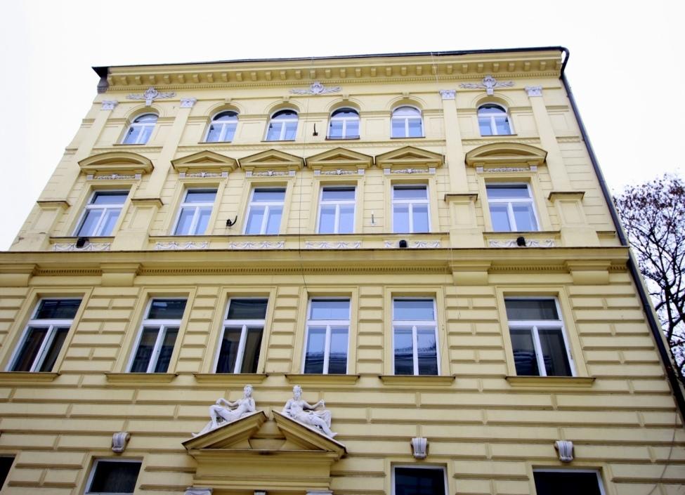 Byt na prodej Praha 3 - 50m 0