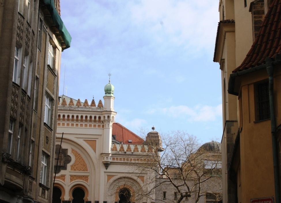 Luxusní byt Pařížská Praha 1 1