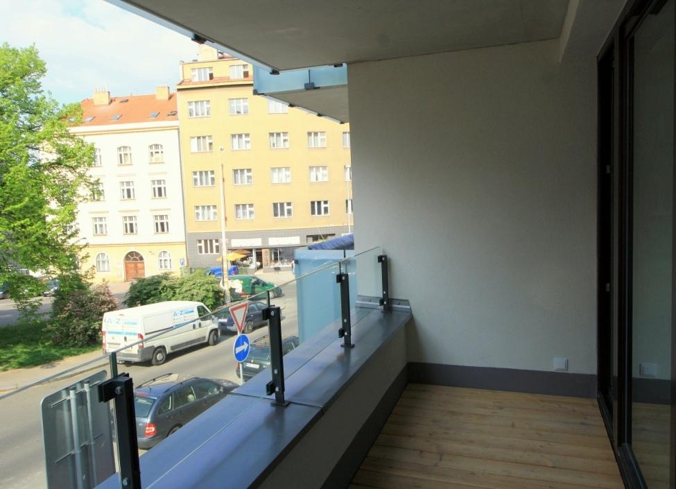 Byt s terasou v Podolí 128m 0