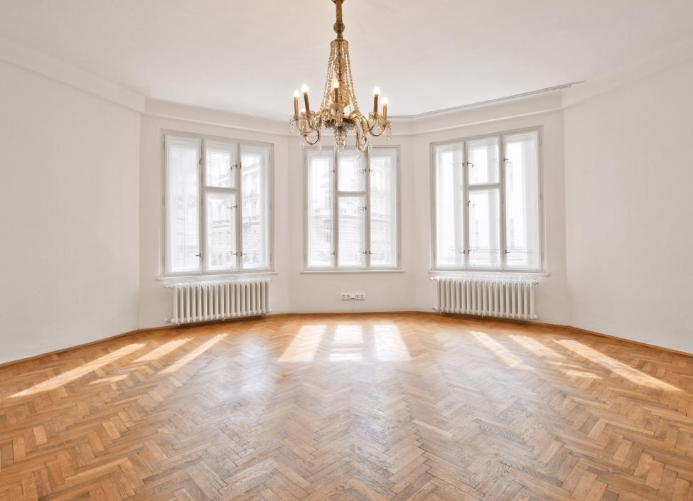 Luxusní byt na pronájem - Praha 1 - Nové Město - 162m 1