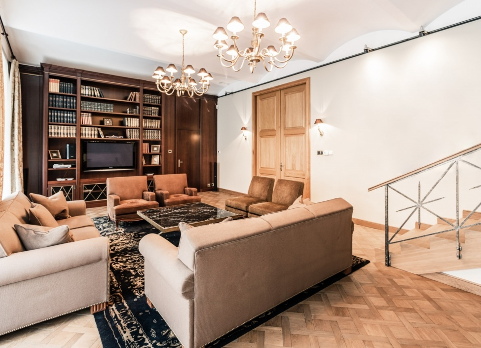 Luxury apartment for sale Prague 1 - Old Town - 229m 1