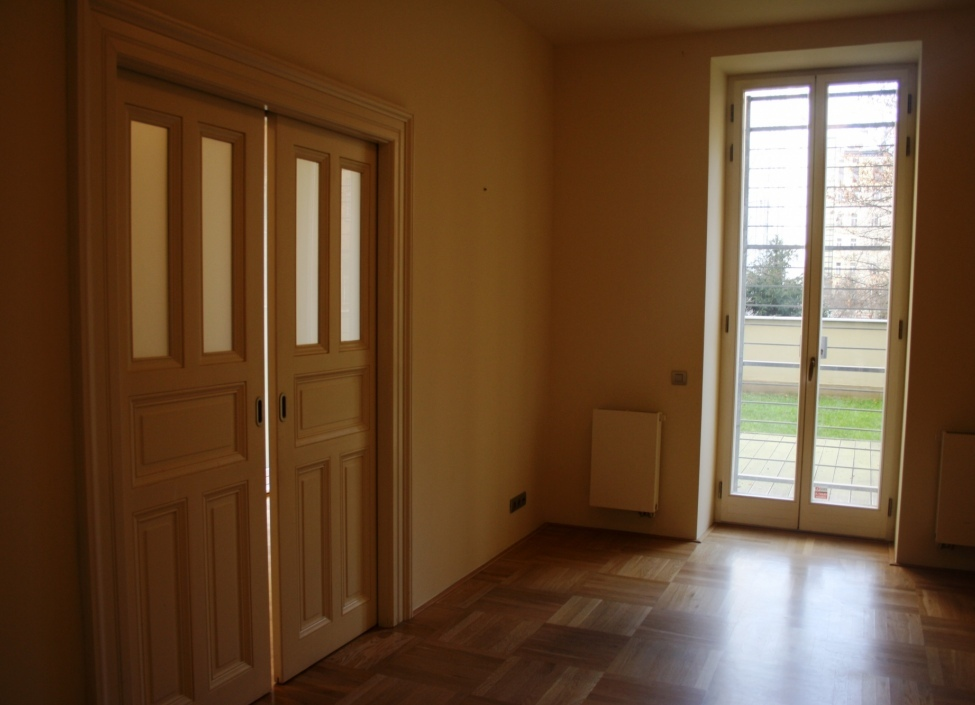 Commercial space for rent Vinohrady 135m 1