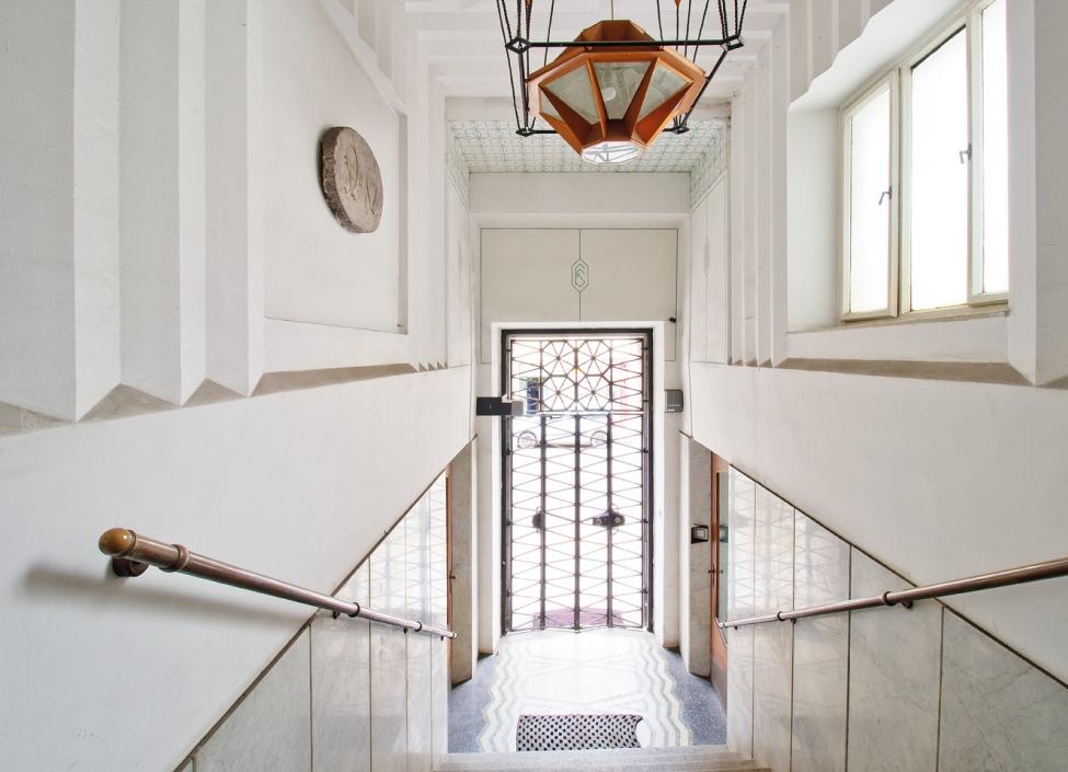 Luxusní byt na pronájem - Praha 1 - Nové Město - 162m 0