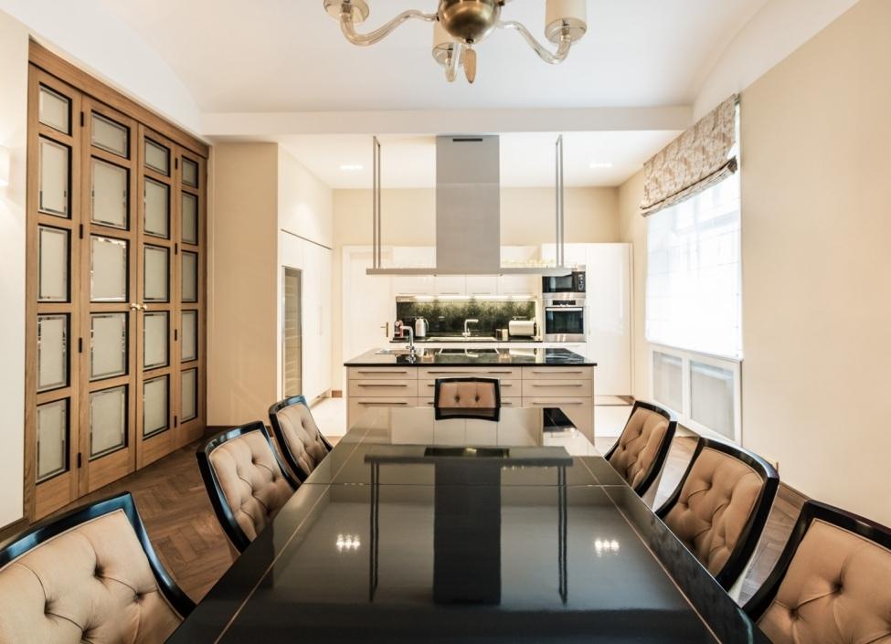 Luxusní byt na prodej Praha 1 - Staré Město - 156 m2 0