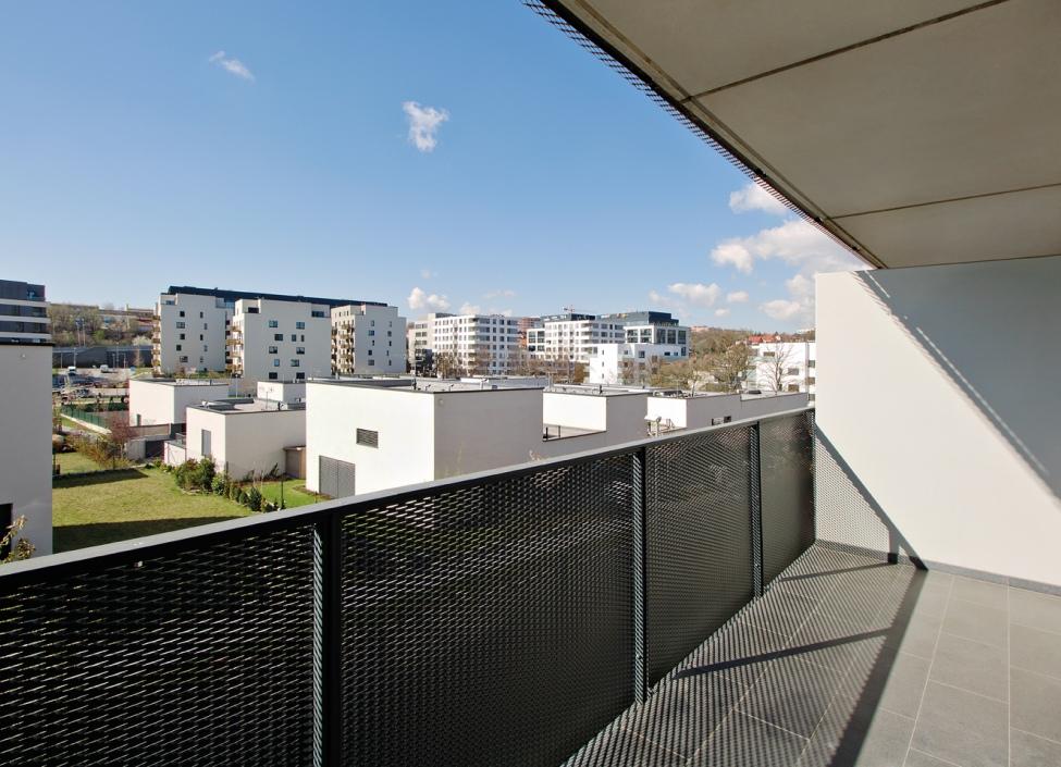 Pronájem bytu Praha 5 - Jinonice - 50m 0