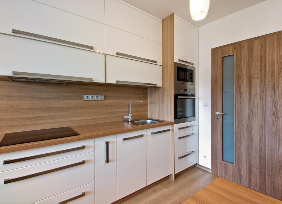 Pronájem bytu Praha 5 - Jinonice - 50m 1