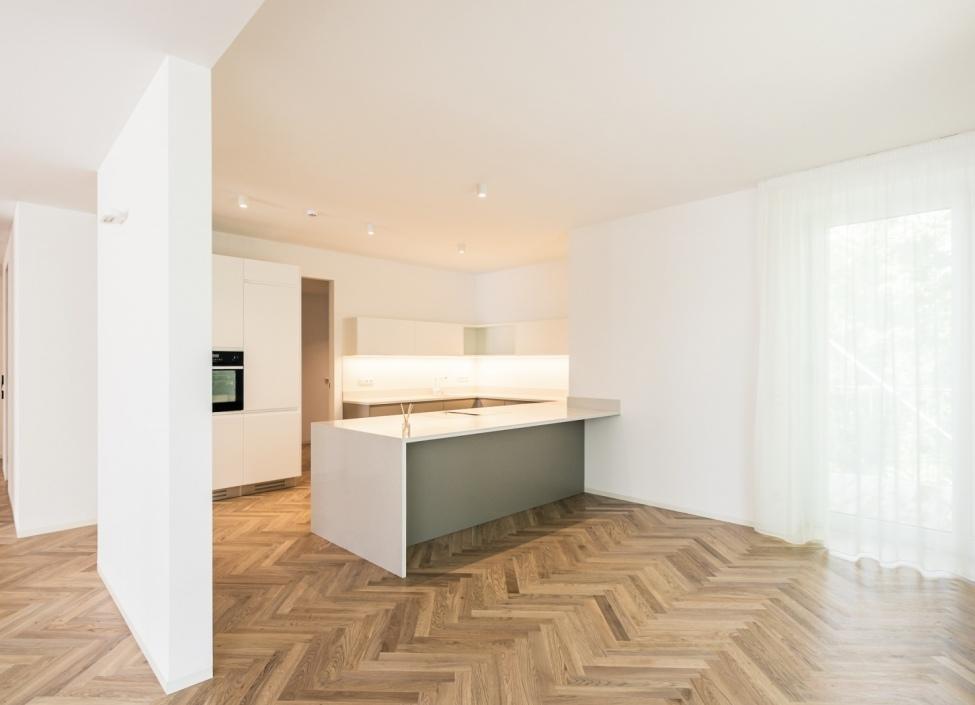 Luxusní byt na pronájem Bubeneč - 281m 0