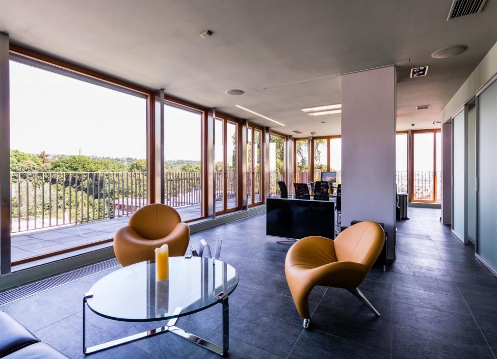 Luxusní penthouse na prodej 1