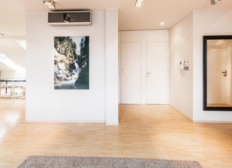 Luxusní byt na prodej Praha 1 - Nové Město - 112m 1