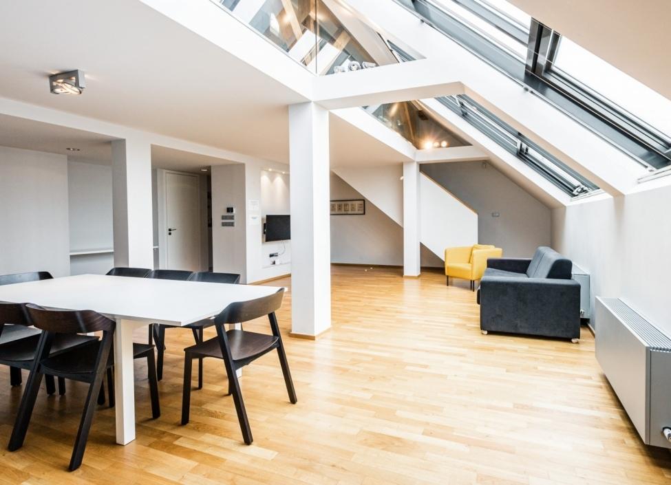Luxusní byt na prodej Praha 1 - Nové Město 144m 0