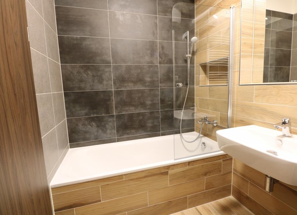 Pronájem bytu 3+kk, Praha - Barrandov, 109m 1